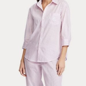 Ralph Lauren pajamas set